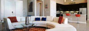 lounge villa capricorn